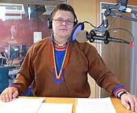 Sametingsrepresentant for Arbeiderpartiet, Anders Urheim