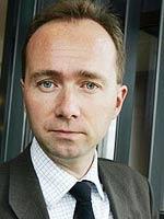 Trond Giske krever at budsjettsprekken granskes. Foto: Scanpix