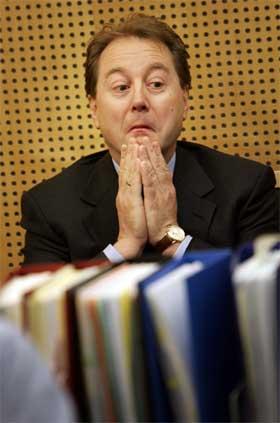 Kjell Inge Røkke vurderer å anke. (Arkivfoto: Tor Richardsen/Scanpix)