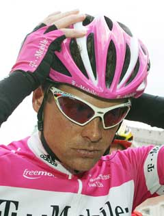 Jan Ullrich (Foto: AFP/Scanpix)