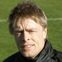 Jan Derek Sørensen (Foto: Lise Åserud / SCANPIX)
