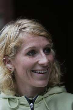 Lise Klaveness (Foto: Terje Bendiksby / SCANPIX)