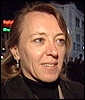 Jody Williams fikk Nobels fredspris i 1997.
