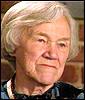 Aase Lionæs var første kvinne i Nobelkomiteen.