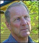 Ordfører Lars Nymo i Målselv.