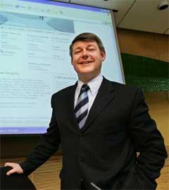 Moderniseringsminister Morten Meyer (arkivfoto, scanpix)