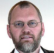 Geir Ketil Hansen. Foto: Ivar Jensen, NRK.