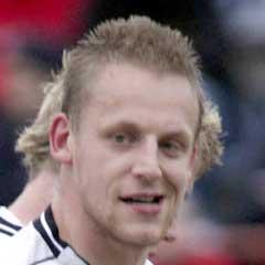Tommy Øren (Foto: Ståle Andersen / SCANPIX)