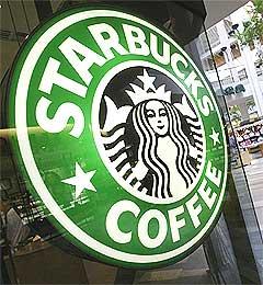 Starbucks har tidligere inngått avtaler med Joni Mitchell, Alanis Morisette og Ray Charles. Sistnevnte solgte over 3 millioner album i kaffekjedens butikker. Foto: Scanpix.
