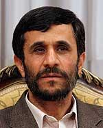 Irans president Mahmood Ahmadinejad (Foto: AP / Scanpix)