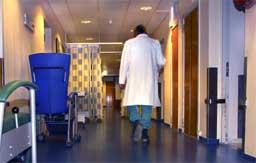 Elverum bør bli ha helsefag som profil, går det frem av en ny rapport. Foto:Scanpix
