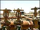 Irak stanser oljeeksporten i protest mot vedtaket i FNs sikkerhetsråd.