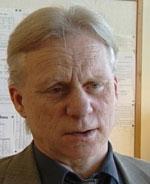Rektor Terje Kjøde ser forholdsvis humoristisk på episoden. Foto: NRK.