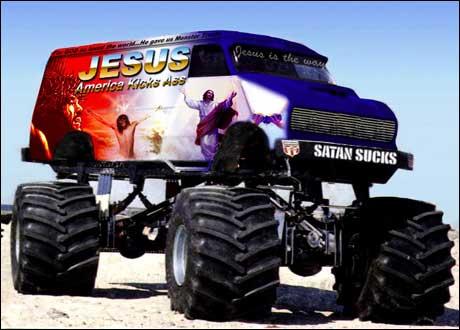 Med denne imponerer du de andre på Bibel-campen i sommer.