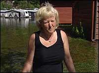 Randi Ommedal. Foto: Torbjørn Fardal