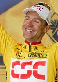 Jens Voigt. (FOTO: AP/ SCANPIX)