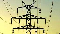 MYE KRAFT: Den norske strømproduksjonen øker stadig. (Foto: Scanpix)