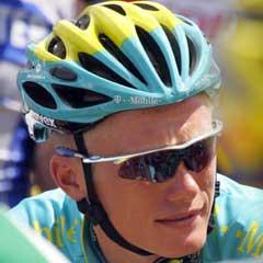 Alexander Vinokourov vant både den 11. og den siste etappen i årets Tour. (Foto: AFP/Scanpix)