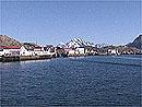 Å eg veit meg et land...feks Skrova i Lofoten...