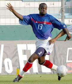 Lassana Diarra (Foto: AP/Scanpix)