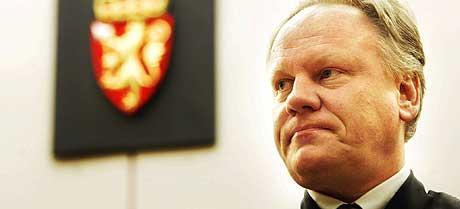 Advokat Sigurd Klomsæt mener det er nye bevis i Orderud-saken. (Foto: Scanpix)