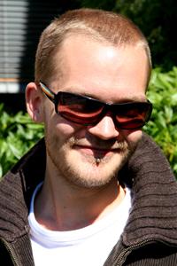 Petter Andreas Jørgensen