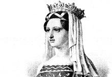 Margrete Valdemarsdatter