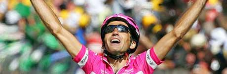 Giuseppe Guerini. (Foto: AFP / SCANPIX)