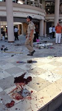 Egyptisk styresmakter skal ha fått varsel om angrep i Sharm el-Sheik fire dagar før. (Scanpix-foto)