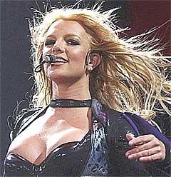 Butikkansatte i England hater stemmen til Britney Spears. Foro: Scanpix.