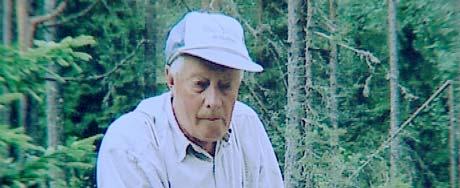 Hans Svarstad (82) fra Namnå i Grue har vært savnet siden søndag ettermiddag. (foto: privat)