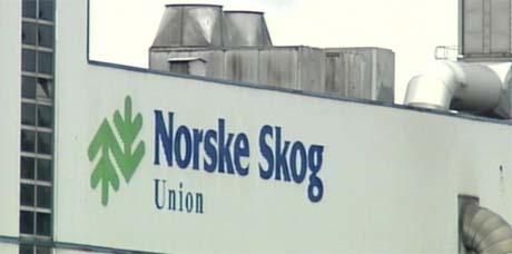 ANTI-SLAKT: Den planlagte nedleggingen av Union i Skien kan føre til ny lovgivning. (Foto: NRK)