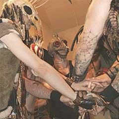<b>Whopp n roll:</b> Coq Roq er er Burger Kings nye salgstriks. Foto: coqroq.com
