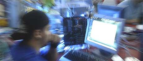 De ivrigste fildelerne betaler for seg viser ny undersøkelse. Foto: Scanpix.
