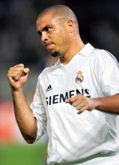 Ronaldo (Foto: Reuters/Scanpix)