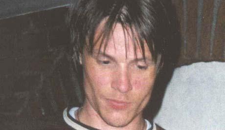Leteaksjonen etter savnede Knut Erik Gulbrandsen fra Hamar starter i dag. Foto: Privat