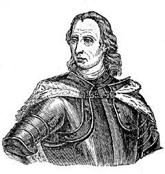 Christian 1. Illustrasjon: Wikipedia Commons