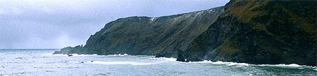 Shetland ble pantsatt for å finansiere medgiften til Christians datter. Foto: Bjørn Sigurdsøn / SCANPIX