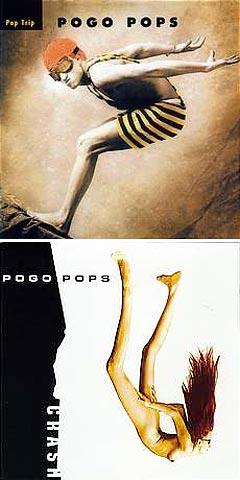 Pogo Pops' album