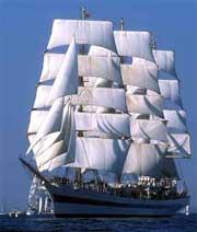 MIR (Foto: Tall Ships Races/Fredrikstad kommune)