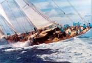 Windrose (Foto: Tall Ships Races/Fredrikstad kommune)