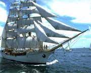 Europa (Foto: Tall Ships Races/Fredrikstad kommune)