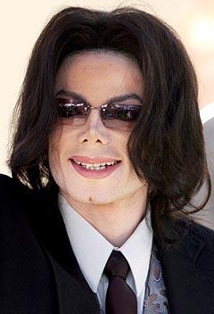 Michael Jackson har reist til Bahrain på en åndelig reise, påstår venner av ham. Foto: Michael A. Mariant, AP Photo / Scanpix.