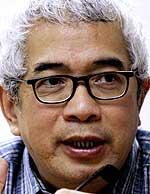 Ching Cheong. (Foto: Reuters/Scanpix)