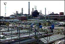 Statoil Mongstad