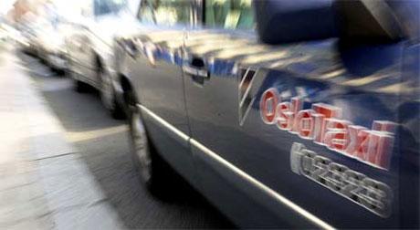 Regnskapsføreren skal ha hjulpet taxisjåfører i en årrekke. Foto: Scanpix