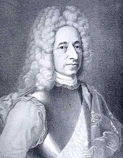 Frederik 4. Illustrasjon: Wikipedia Commons