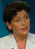Rita Sletner (Foto: NRK)