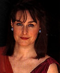 Sopranen Christina Högman (foto: promo)
