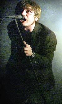 Janove er klar for ny allsang med «Maestro». Foto: Paal Audestad.